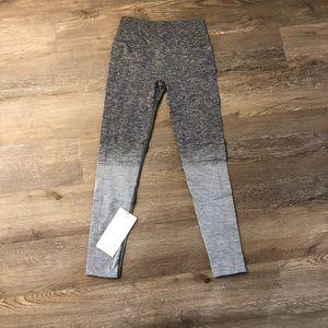 NWT Lululemon Balance & Resist 7/8 Legging size 6